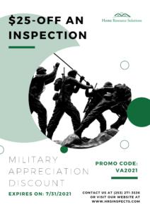 Human Resource Solutions Military Appreciation Discount